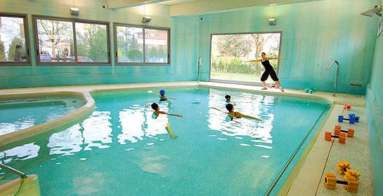 Terme Acquabios: fitness, spa & between Bologna and ...