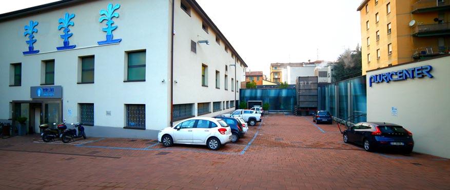 Terme Felsinee Via Agucchi.Orari E Aperture Terme San Luca Pluricenter Bologna Borgo